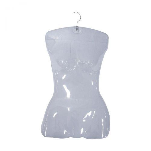 Cabide collant PVC Feminino